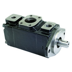 Veljan Double Vane Pump VT6BB