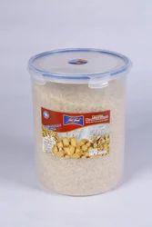 Fair Food Circular 8000 ml Airtight and Leak Proof Container