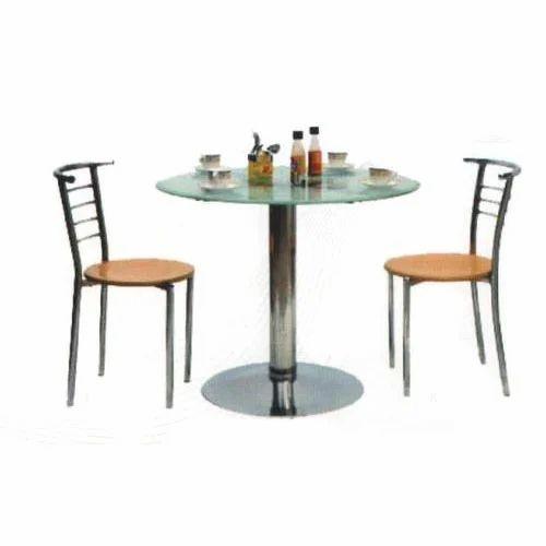 Restaurant Dining Table Set  sc 1 st  IndiaMART & Restaurant Dining Table Set at Rs 10000 /piece | Restaurant Dining ...
