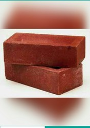 Square Red Bricks, For Floor
