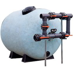 Commercial Pool Filter