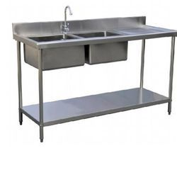 2 Sink Table