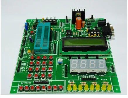 Hitek Electronics Namakkal Manufacturer Of Educational
