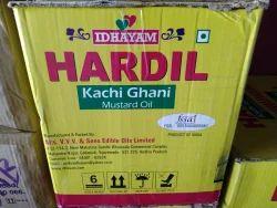 Kachi Ghani Oil