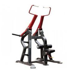 Impulse Fitness Plate Loaded Sl7002 Pull Down Gym Machine