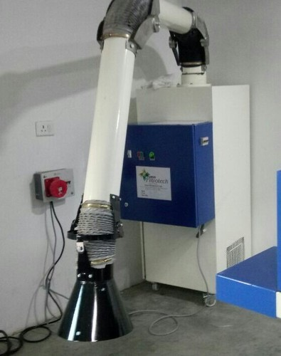 Manufacturer Of Fume Extraction System Amp Portable Fume