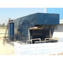 Automatic Packaged Sewage Treatment Plant