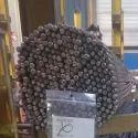 Aluminium UNI P-AlZn5.8MgCuCr Rods - UNS A97075 Round Bars