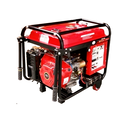 GE-6500KS Portable Multi-fuel Generator
