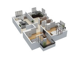 Residential Layout Service