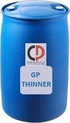 G P Thinner