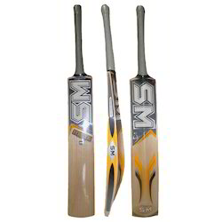 Sm Striker Plus Kashmir Willow Cricket Bat