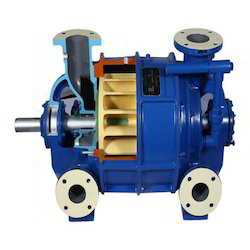 Liquid Ring Vacuum Pump Compressor