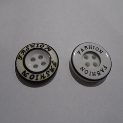 Printed Urea Button