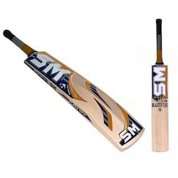 Sm Blaster T-20 Kashmir Willow Cricket Bat