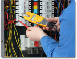 Standard Electrical Panel Maintenance