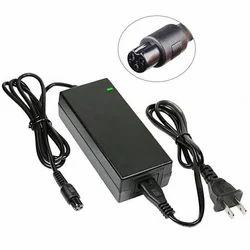 HOVERROBOTIX 36-42 Volt Hoverboard Battery Charger 42 V, Model Number: HR4220, Input Voltage: 240