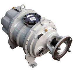 Shanti Blowers Single Stage STP Blower For Tanker, For Industrial