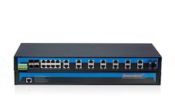 IES1028 - 4GS Ports Industrial Ethernet Switches