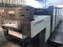 Komori Offset Printing Machine