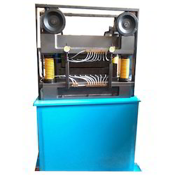 Precision Straightening Machine