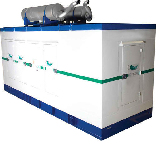 Alternate Electrical Generator