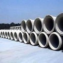 RCC Spun Pipes