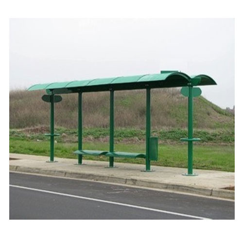 Bus Shelter Roofing Shree Roof Tech Manufacturer In