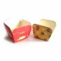 Designer Muffin Paper Cup