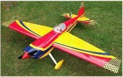 RC Plane Construction