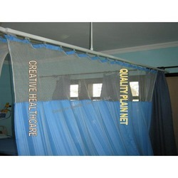 ICU Curtain Track