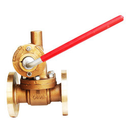 Bronze Parallel Slide Blow Off Valve, Model Name/Number: Qinn, Size: 2  To 12