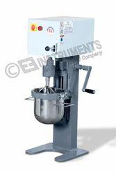 EIE-TM-121 Mortar Mixer