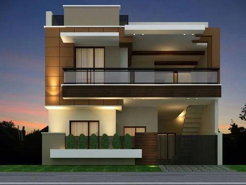 D Front Elevation Of House In Punjab : House real estate services harjit sons property dealer
