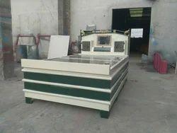Steel Dressing Bed