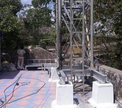 Mobile Tower Installation Services, Cell Phone Tower