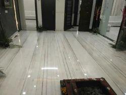 Makrana Marble Flooring