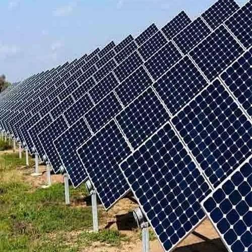 Solar Power Plant Service Provider From Vadodara