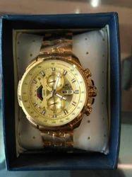 Casio Automatic Wrist Watch