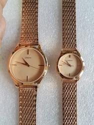 crony rozgold Roze Gold Watch