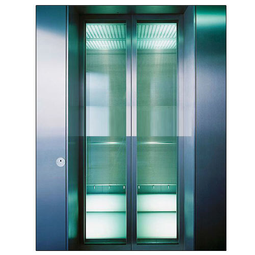 Elevator Glass Door At Rs 200000 Unit Elevator Glass Door Id