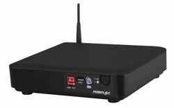 POS Box Peripheral, LAN Port 10/100/1000 Mb x 1