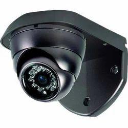 Indoor CCTV Camera, IR Range :Up To 20 Meter