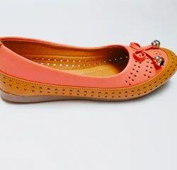 Woman Ballerina Shoes