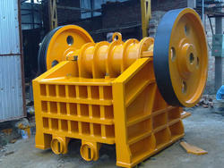 Single Toggle Jaw Crusher Machines