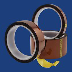 Single Sided Polyimide Tapes