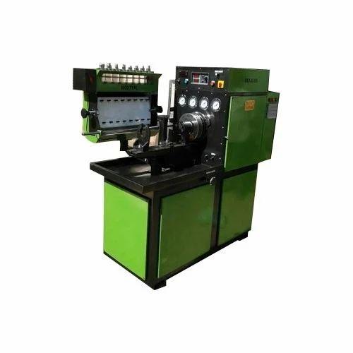 Pump Testing Machine, Pump Testing Device, पंप टेस्टिंग इक्विपमेंट, पंप  परिक्षण उपकरण - Besto Industries, Batala | ID: 11798569533