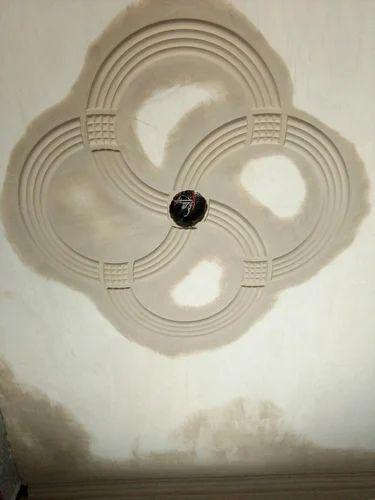 Service Provider Of Pop False Ceiling Pop False Ceiling By Shree Balaji P O P Contractor Nagaur
