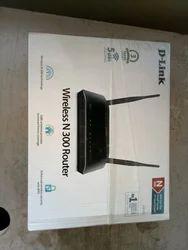 Wireless Modem 520GB