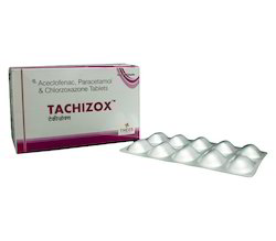 Tachizox Tablet